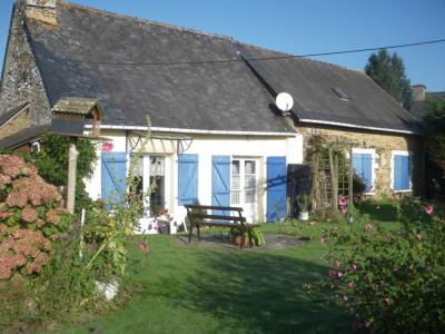 Maison Vieux Viel 7 pièce(s) 106 m2