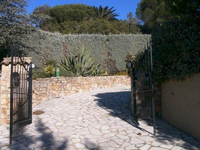 Vacation rental house / villa Les issambres 6625€ - Picture 12