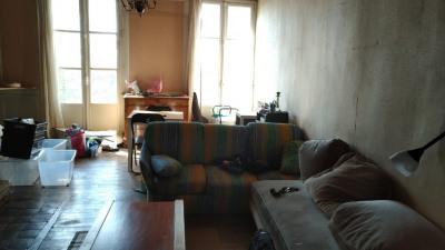 Appartement Rennes 4 pièce (s) 85 m²
