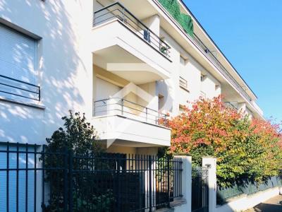Appartement Épinay Sur Seine 2 pièce (s) 43.5 m²