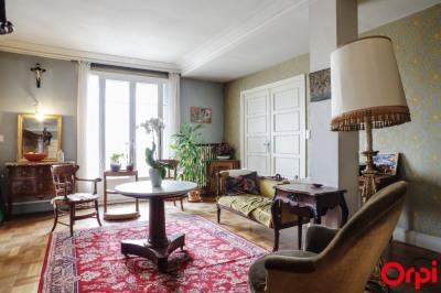 RARE à LYON 6ème T5 105 m² dernier étage SUD