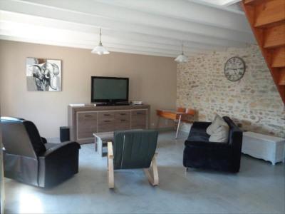 Maison de caractère RUFFIGNE - 6 pièce (s) - 107 m²