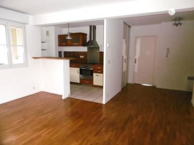 3 Pièces WISSOUS - 3 pièce (s) - 62.64 m²