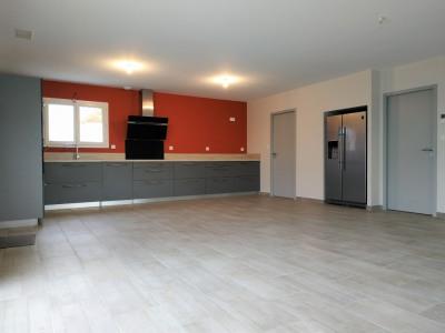 Maison Cazeres Sur L Adour 5 pièce (s) 118 m²