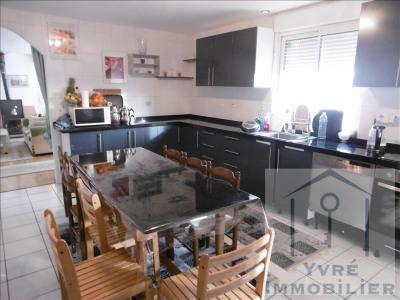 Maison sarge les le mans - 9 pièce (s) - 218 m²