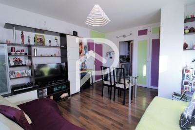 Appartement Eaubonne - 3 pièce (s) - 51 m²