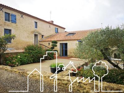 Maison Sainte Cecile 8 pièce (s) 220 m²