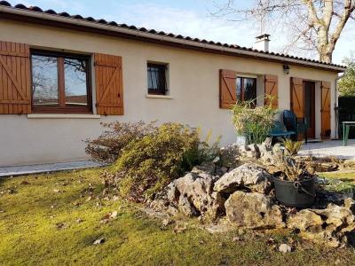 Maison parempuyre - 4 pièce (s) - 97 m²