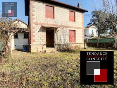 Maison à vendre Villefranche-sur-Saône