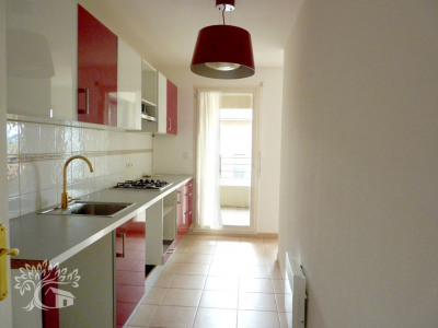 Appartement Type 3 de 73.17 m² avec loggia, garage et parking
