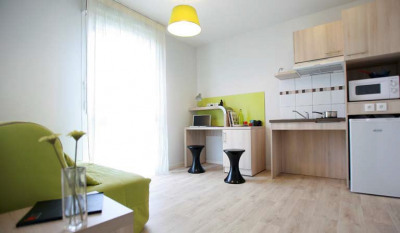 Produit d'investissement appartement Villeurbanne (69100)