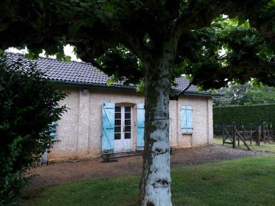 Maison Soustons 5 pièce (s) 76.52 m²