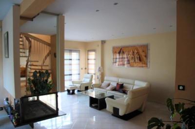 Maison d'architecte sautron - 7 pièce (s) - 202 m²