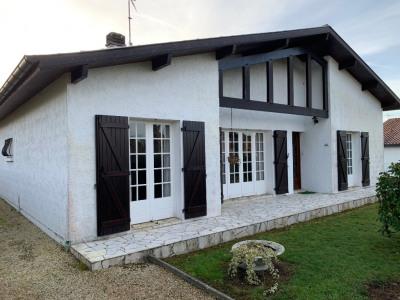 Maison Saint Paul Les Dax 4 pièce (s) 100 m²