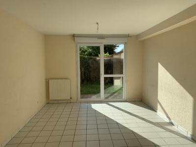 Maison T4 90 m² Cugnaux - résidence avec piscine