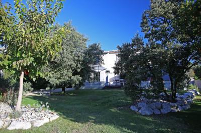 Villeneuve les Avignon maison 146M² Terrain 1250 M²