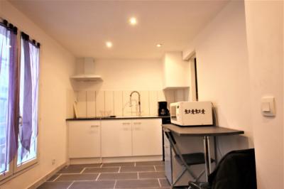 Appartement nice libération 2 pièces