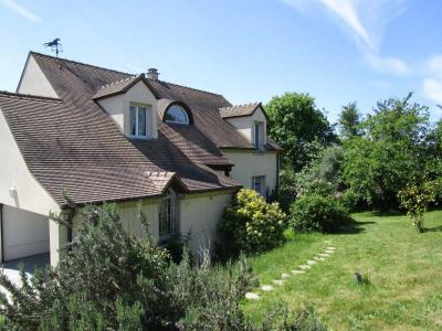 Maison ETANG LA VILLE - 7 pièce(s) - 160 m2