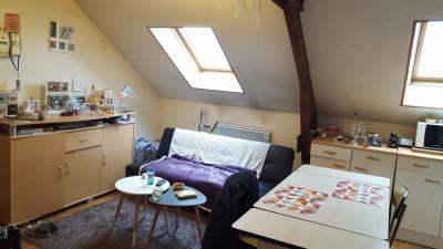 T2 meublé quimperle - 2 pièce (s) - 30 m²