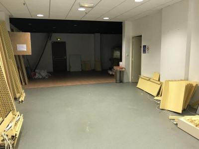 Boutique cholet - 100 m²