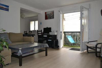 Exclusivité - lorient - kerentrech - appartement T4 avec balcon