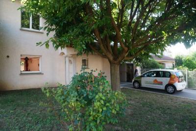 MAISON Vienne - 5 pièce (s) - 106 m²