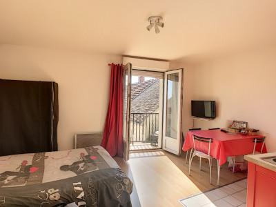 A louer - Appartement Dammarie-Les-Lys 1 pièce 25.17 m²
