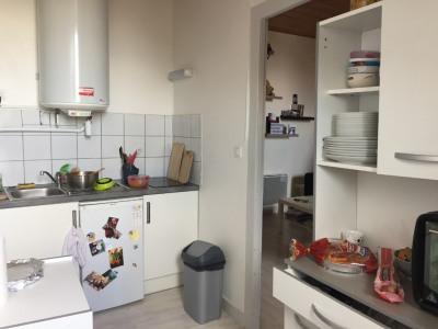 Appartement Rennes 2 pièce (s) 48 m²