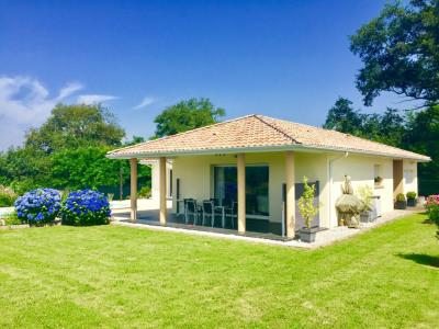 Maison proche Pontonx Sur L Adour 5 pièce (s) 125 m