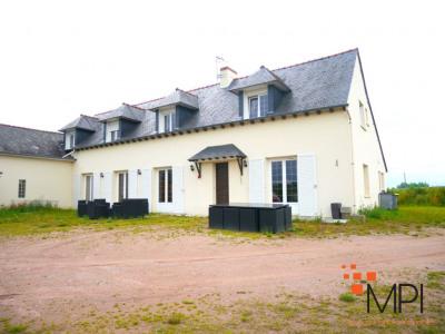 Maison Saint Gilles 6 pièce (s) 200 m²