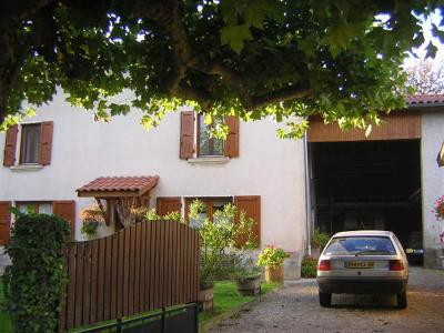 Vente maison / villa Auberives