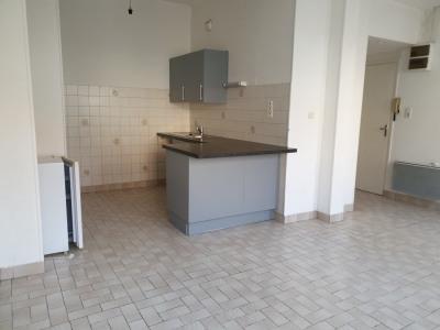 Appartement Limoges 1 pièce 30 m² sans frais d'agence