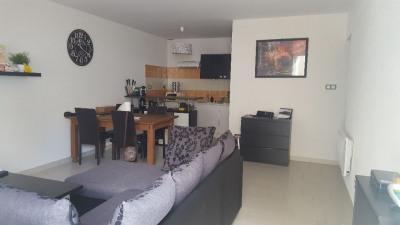 Appartement rez-de-chaussée T2 bis