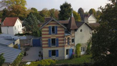 Vente de prestige maison / villa Chantilly