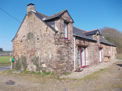Vente maison / villa Abbaretz