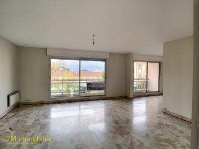 Appartement Melun 4 pièce(s) 90.72 m2