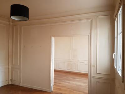 Boulogne - QUARTIER THIERS - GALLIENI. Situé dans un immeuble ancien bien entretenu avec gardienne, cet a ...