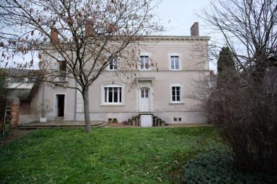 Maison Chalonnes Sur Loire 110 m2