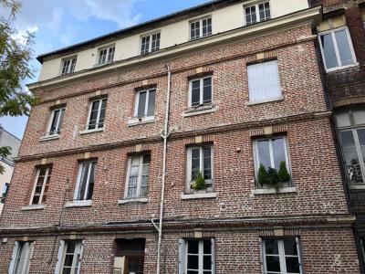 Appartement Rouen 4 pièce(s) 60.5 m2