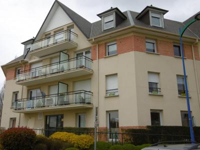 Appartement Le Mesnil Esnard 3 pièce (s) 68 m²