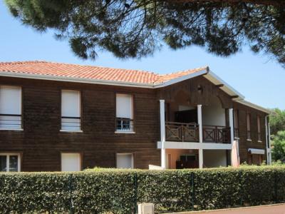 Appartement La Palmyre 2 pièce (s) 45 m²