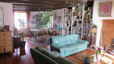 Appartement ancien tours - 5 pièce (s) - 108 m²