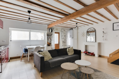 Sale house / villa Neauphle le Chateau