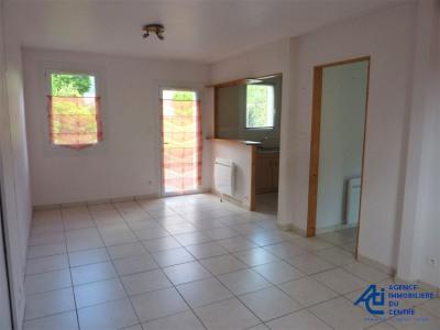 Maison Noyal-pontivy 4 pièce(s)