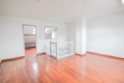 Appartement type 6, secteur calme et champêtre, 115 m², Albens