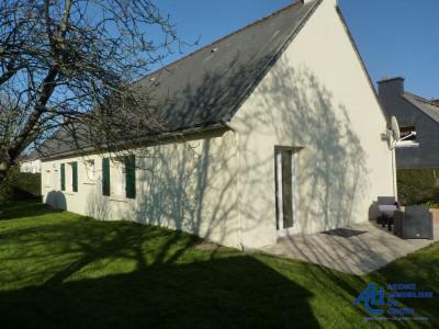 Maison le sourn 4 pièces 80 m² pontivy morbihan bretagne