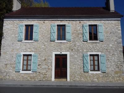 Bearnaise de vllage gan - 6 pièce (s) - 112 m²