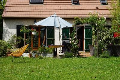 Maison Argenteuil 6 pièce (s)