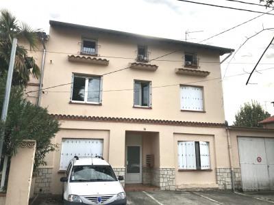 Exclusivité Immeuble Côte Pavée