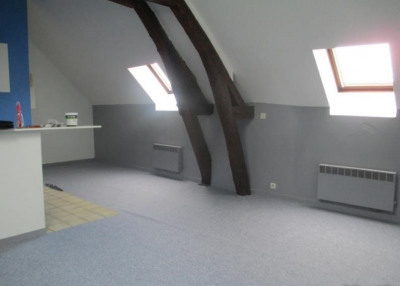 Vente appartement Neuilly en Thelle